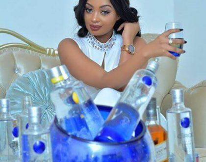 Anita Fabiola slaying her Life in New socialite Levels at the Cannes Film festival