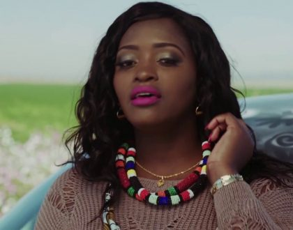 Winnie Nwagi threatens to leave swangz avenue