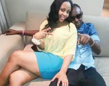 Is Eddy Kenzo Trying to Re-unite with his Ex?