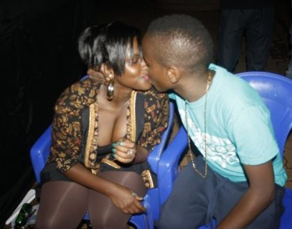 Fille and Kats Nasty break up (again)