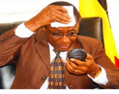 Askaris Drag Peter Sematimba Over Non Payment