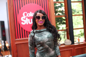 Sheebah Goes back to coke studio