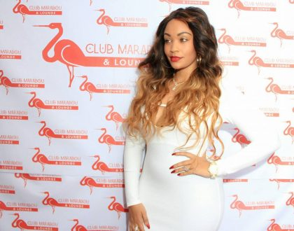 "Zari Announces Comeback of ""All White Parties"""