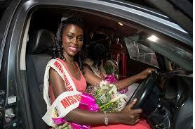 Miss Uganda Leah Kagasa scoops 30M Richy Maziwa deal