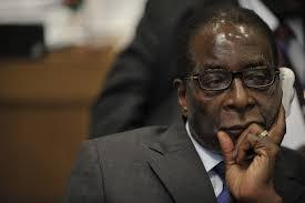 Former president Robert Mugabe's Unforgettable quotes