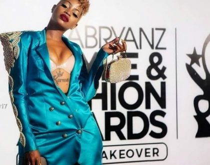 """Sheebah Rumoured to be feasting on New Rapper """"Recho Ray"""""""