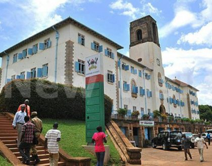 14,000 to Pass Through The Makerere University 68th Graduation