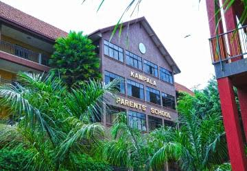 Kampala parents School   4-year old pupil sues school for kidnap