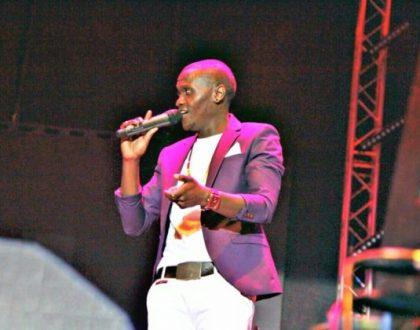Mc Daggy Nyce to replace Douglas Lwanga on NTV's the beat show
