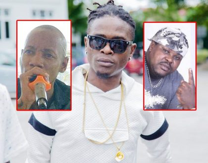 Weasel throws out Chagga as goodlyf manager