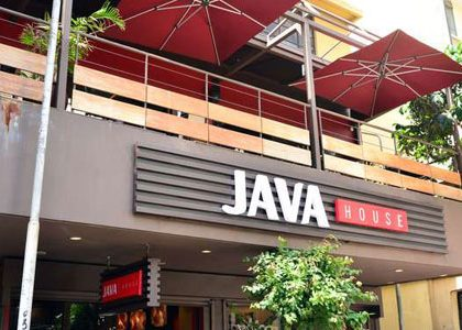 Java House Customer care woes