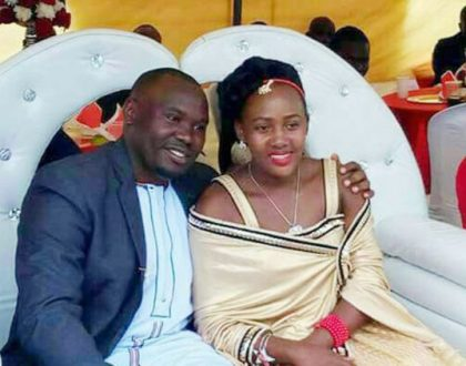 Groom to be drowns in Arua just months before wedding