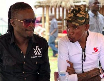 Weasel Fires Manager Chagga. Bryan White To Take Over.