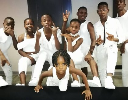 Ghetto Kids Official Page Authenticated By Facebook.
