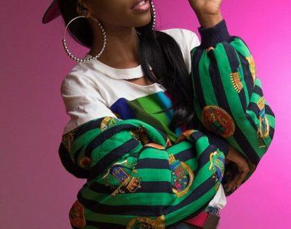 """(Video) Vinka shines on new reggae tune """"Goddie Goddie"""""""