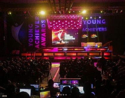 Phones Denied at Young Achievers Awards 2018 Entrance, Causing Confusion