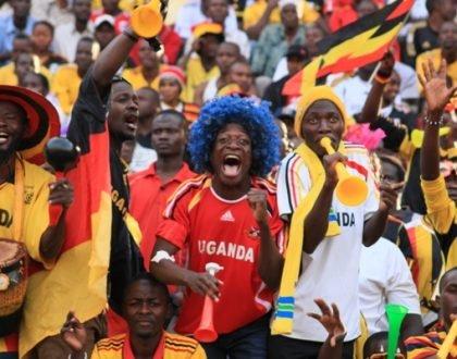 Bobi Wine advises Fans not to Boycott Uganda Cranes Match