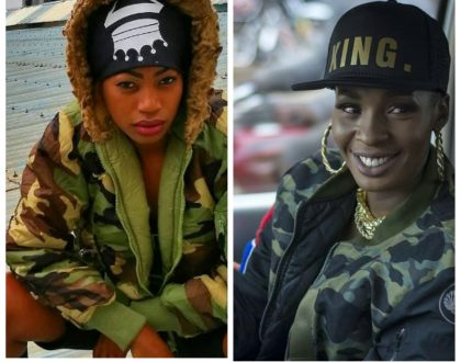 Who wore it Better? Sheebah Vs Cindy