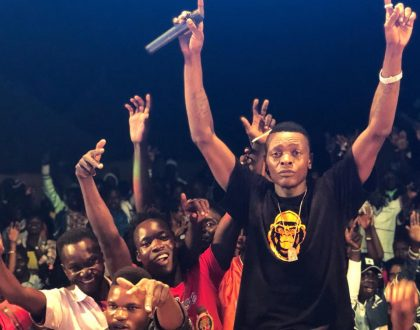 Is chameleone leaving the country for good?