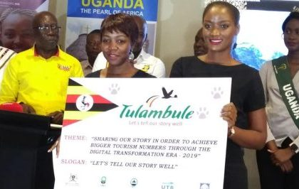 Zari Out, Quinn Abenakyo in as new tourism ambassador