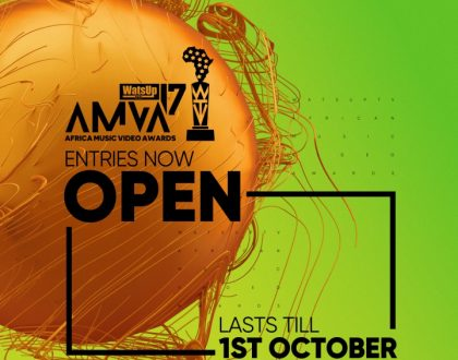 Nominations For Watsup TV Africa Music Video Awards Open