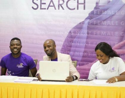 Hitz FM Launches The IREVA Songstress Search In Partnership With Myjoyonline