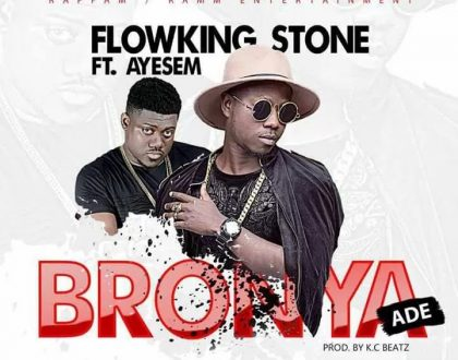 Flowking Stone To Gift Fans With 'Bronya Ade'