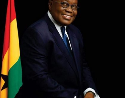 Ghana To Cut Down On Food Imports - President Nana Addo