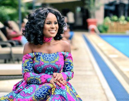 7 Times Of Berla Mundi's Effortless Style