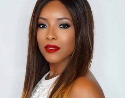 Seven Breathtaking Pictures Of Joselyn Dumas That Prove That She Is Indeed A Fashionista