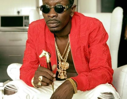 Video: Apologize To Pastors Or Die By Lightening - Prophetess Warns Shatta Wale