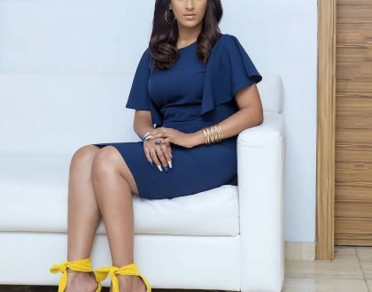 """We Are Not Married Yet"" -Juliet Ibrahim Debunks Marriage Rumours"