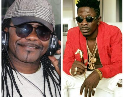 End Beef, Focus On Your Music Career-Nana Acheampong To Shatta Wale