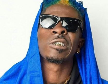 Stonebwoy's BET Award Was Mine - Shatta Wale