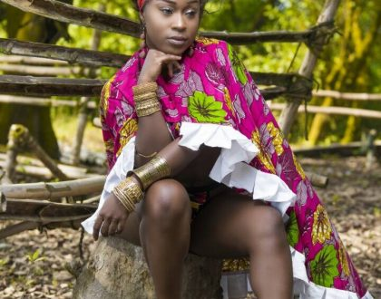 I Gained Popularity Through Social Media Not  Movies - Efia Odo