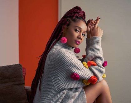 Sis Debbie Stuns In New Photos