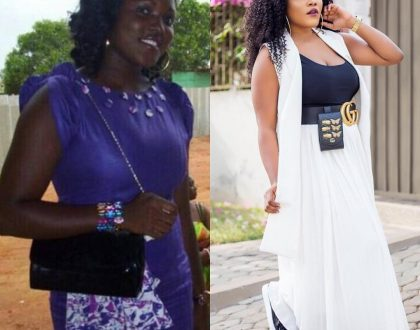 A Plus' Wife Bleaching Saga; The Complete Story