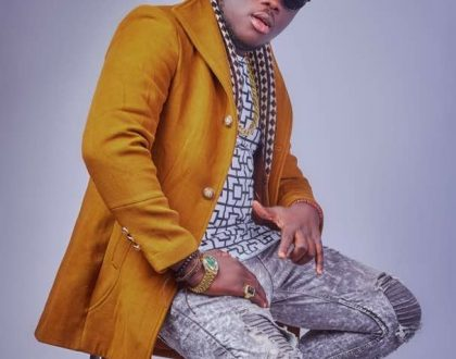 I Deserve 'Best Male Vocalist' At This Year's VGMA's -  Kurl Songx