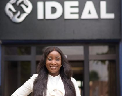 Naa Ashorkor Becomes Public Relations Officer for Groupe Ideal
