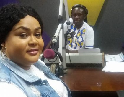 Vivian Jill Lawrence Names Top Kumawood Stars Who Have Been Scammed