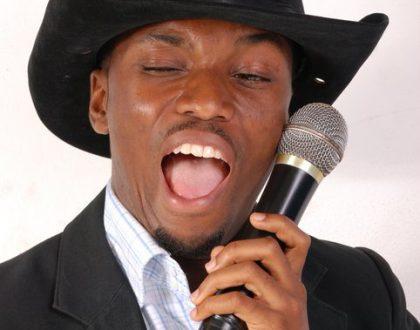 I'm The Best Thing In Ghana Comedy - David Oscar