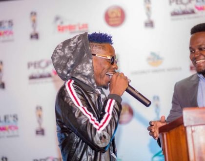 Ghanaians Suspect Shatta Wale To Be The One Demanding Money Before Performing At Ebony's Tribute Concert