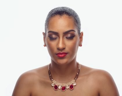 Juliet Ibrahim Shares A Rare Picture Of Her Son Jaden