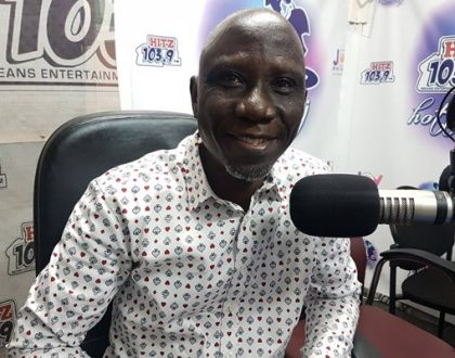 I'm Passionate About Talent Not Certificates – Uncle Ebo Whyte