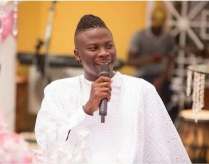 There's A New Development Between Me And Zylofon Media, Ghanaians Will Hear Of It Soon - Stonebwoy