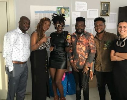 Ebony's Management To Visit Her Graveside With Awards