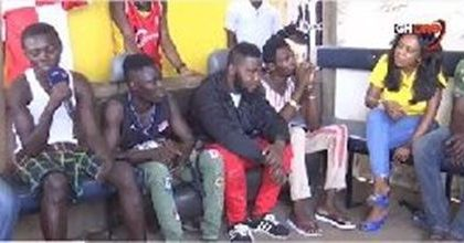 Tramadol Facilitates My Bouts Of Sex, Makes Me High – Old Fadama Boys Share Their Experiences