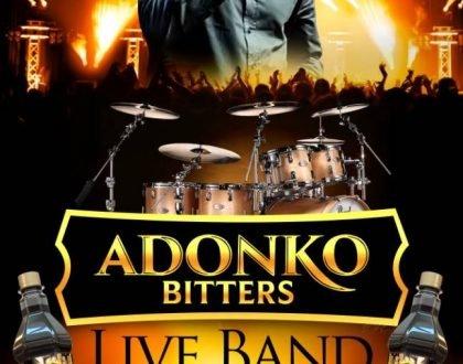Agya Koo To Headline May Day Adonko Bitters Concert