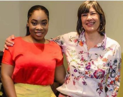Manasseh Azure Responds To Christiane Amanpour's Defence Of Moesha Boduong