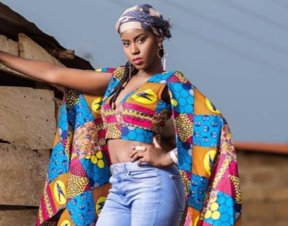 Don't Link My Brand To A Sex Tape - MzVee Issues Disclaimer